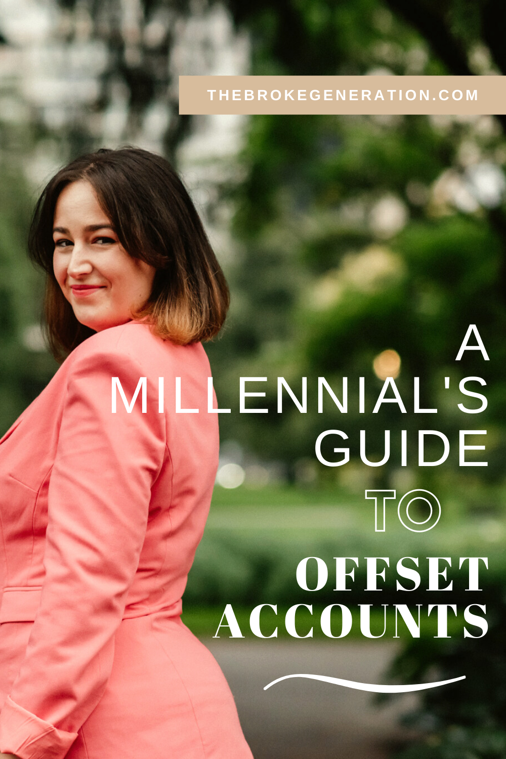 A Millennial's Guide to Offset Accounts