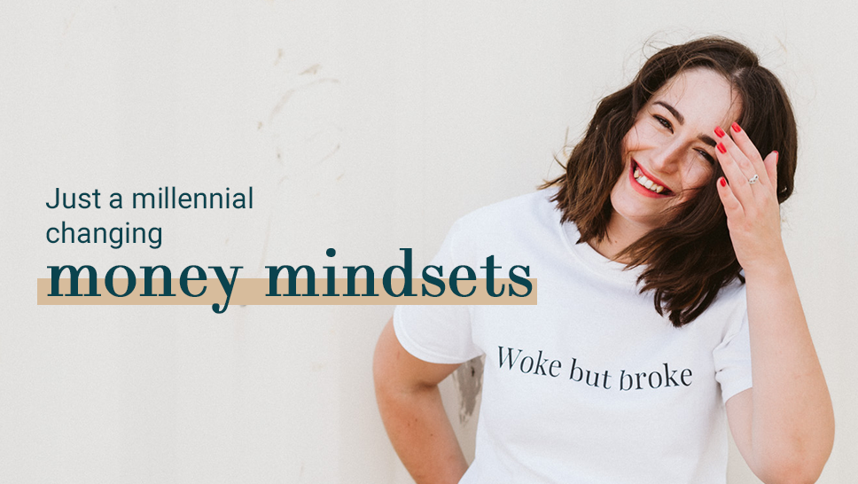 Changing money mindsets