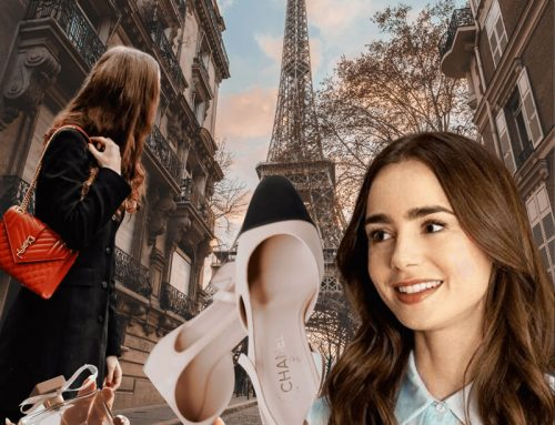 Chanel Bags and Toxic Workplaces: Let's Talk About Emily in Paris