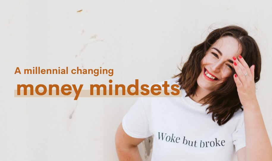 changing money mindset